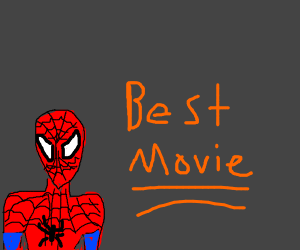 Spiderman best movie