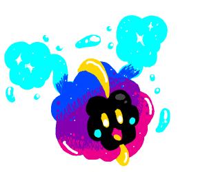 Cosmog (pokemon)