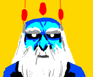 Ice king (adventure time)