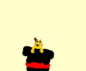 Cat in the Hat ripoff
