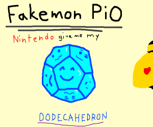 fan pokémon PIO