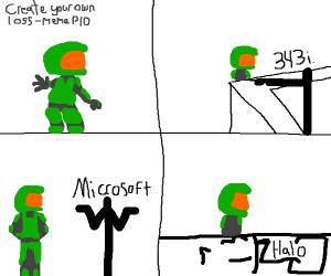 Create your own LOSS-meme [PIO] (I Ii II L)