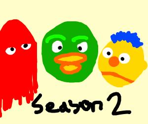 season 2 of dhmis is coming...