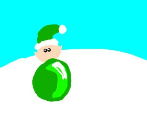 Shiny Elf