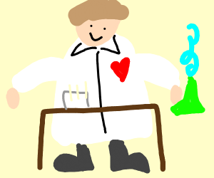 Hearty Scientist