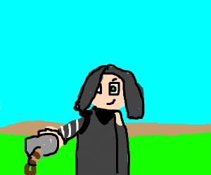 Hel (Norse God)