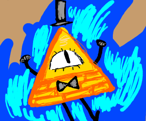 Bill Cypher Burning