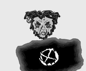 The beast (x man)