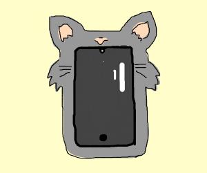 cat telephone