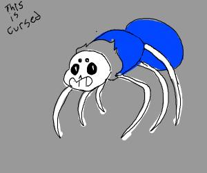 sans spider