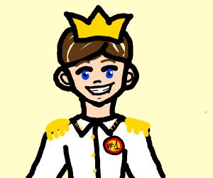 #1 Prince