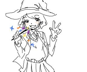Show Me Your Magic!