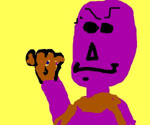 Chad Thanos
