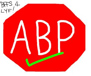 Ad blocker is your best friend