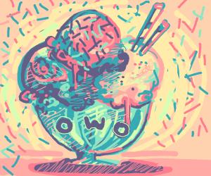 owo ice cream
