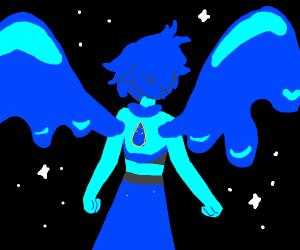 Lapis lazuli (su)