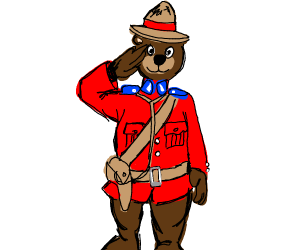 Safety Bear