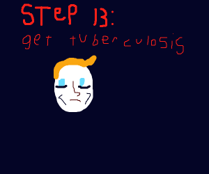 Step 12: Become the ruler of Hell