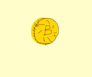 Bitcoin Drawing