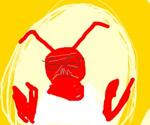 lobster gon dei