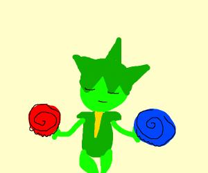Roselia (Pokémon)