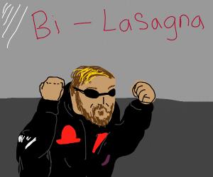 bi'ch Lasagna