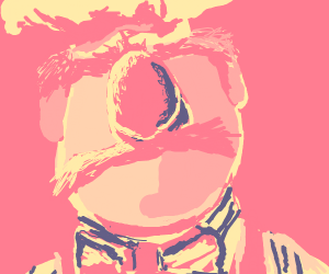 the swedish chef (muppets)