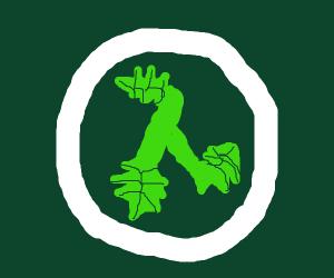 Half-Leaf. (but no Black Mesa)