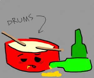 Drunk Drums