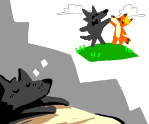 Werewolf Dream