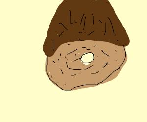 Donut Acorn