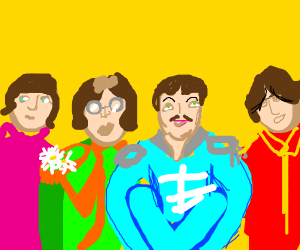 St. Pepper's Lonely Hearts Club