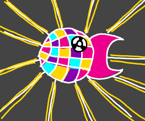 disco nuke