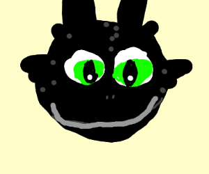 toothless?