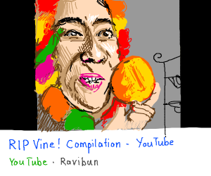vine compilation on youtube.