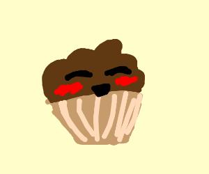It's muffin time!  Kawaii + Muffin
