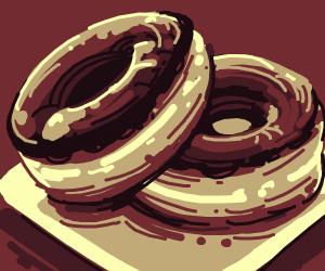 Katamala Donut