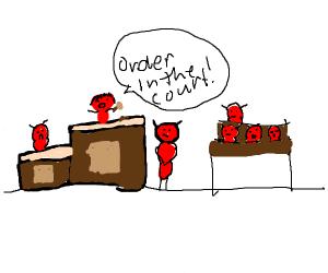Ant Court