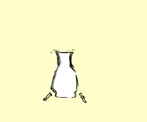 vase tasting contest