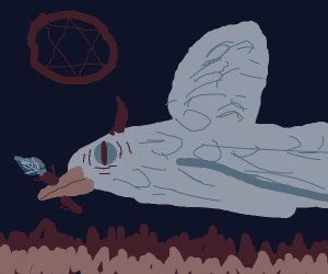 Dove Devil