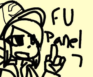 Panel 8 stinks >:(