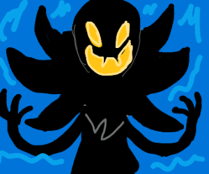 Snatcher from a hat in time.