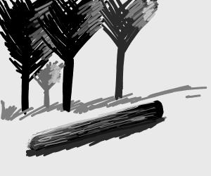 stick-wood