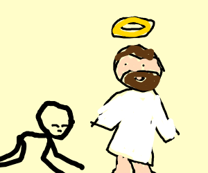 PRAISE JEESUS