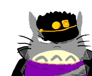 My Neighbor Jotaro