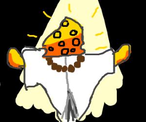 Cheese God