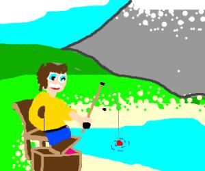 Happy fishing :)