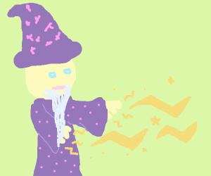 Wizard stuff