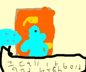 Bad art (dont type)