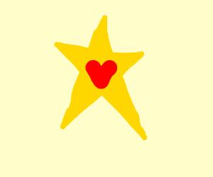 Star Heart